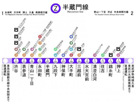 00-半蔵門線z