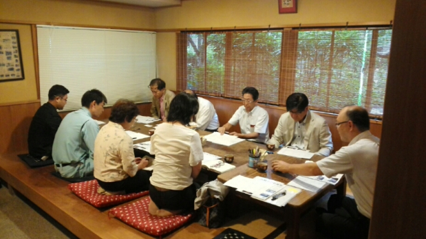 静岡市子ども食堂ネットワークNPO法人化に向けて