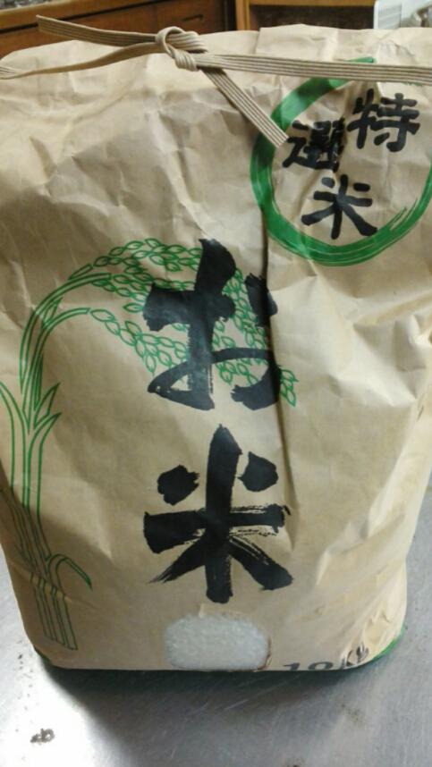 麻機ベーテル子ども食堂本日開催 お米をご寄付いただきました