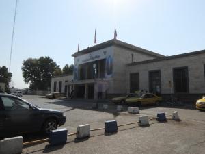 ガズビーン駅