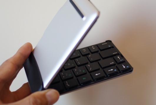 Bookey Pocket Keyboard