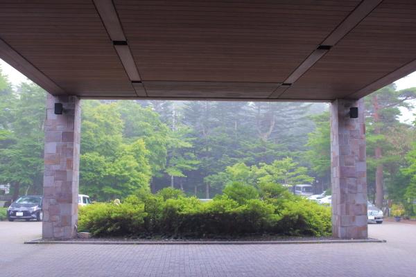 軽井沢の夏 2017