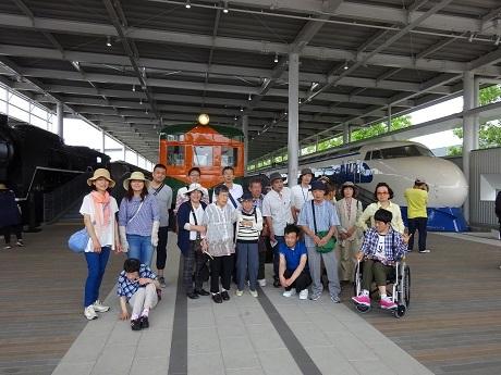 4G鉄道博物館