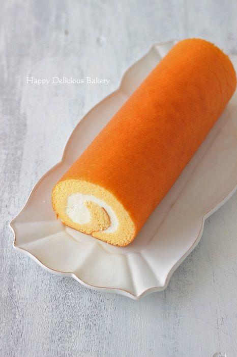 506ロールケーキ