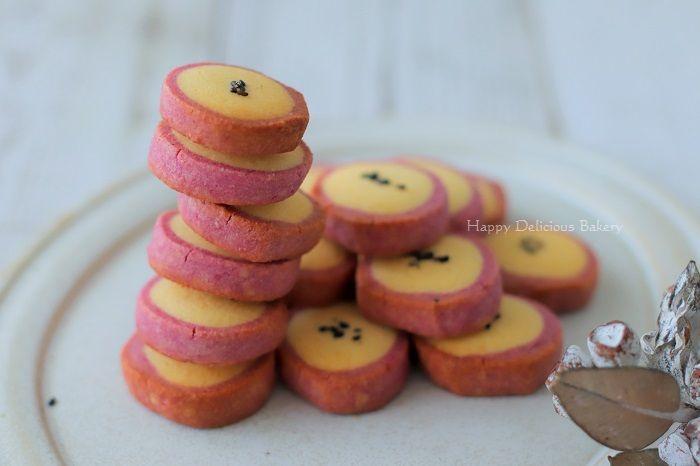 906サツマイモクッキー2