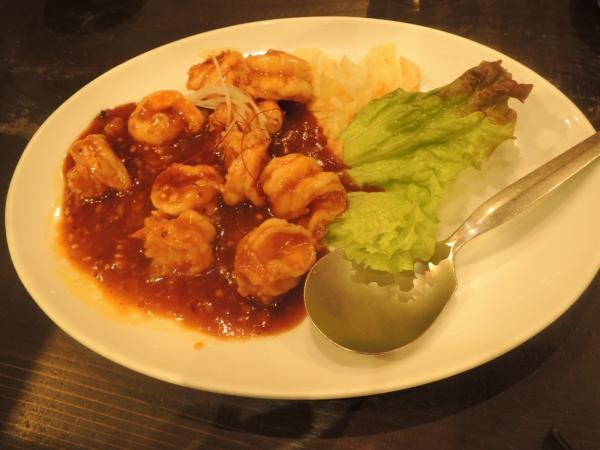 海鮮中華料理 呑 (8)