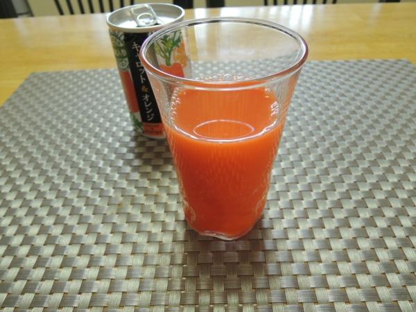 ワタミファーム キャロット&オレンジジュース (2)