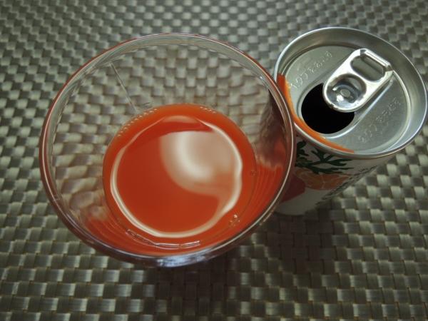 ワタミファーム キャロット&オレンジジュース (4)