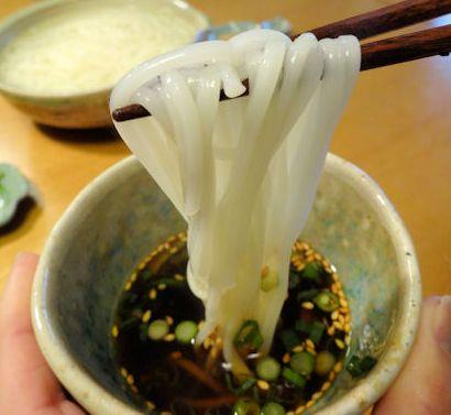 オカベの麺 (2)
