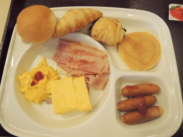 大江戸温泉物語・箕面観光ホテル (9)
