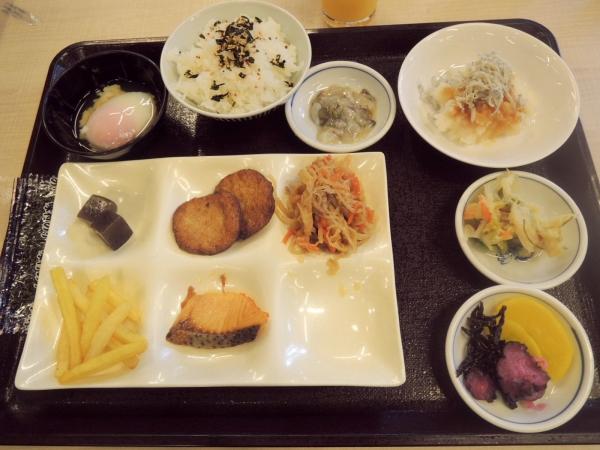 大江戸温泉物語・箕面観光ホテル (10)
