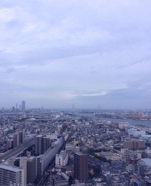 大阪ベイタワー エアシップ (35)