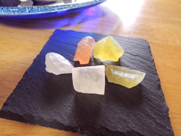 わり氷(ごおり) 和菓子村上 (4)