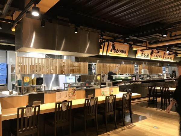 大起水産 海鮮レストラン 堺店 (4)
