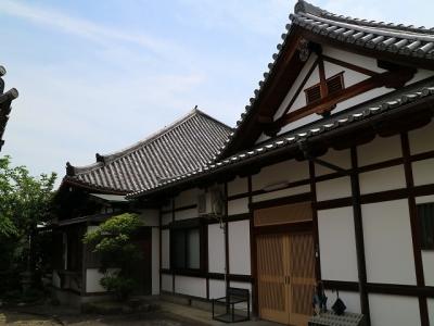 興善寺・庫裏