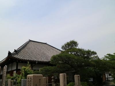 興善寺・境内