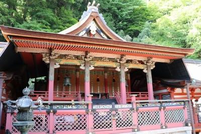 談山神社・本殿