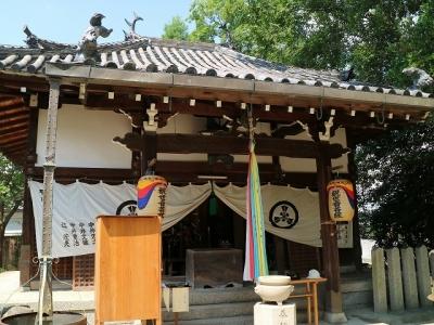 妙観寺・本堂