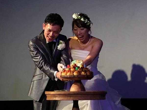 2017-05-21上野12ケーキ入刀