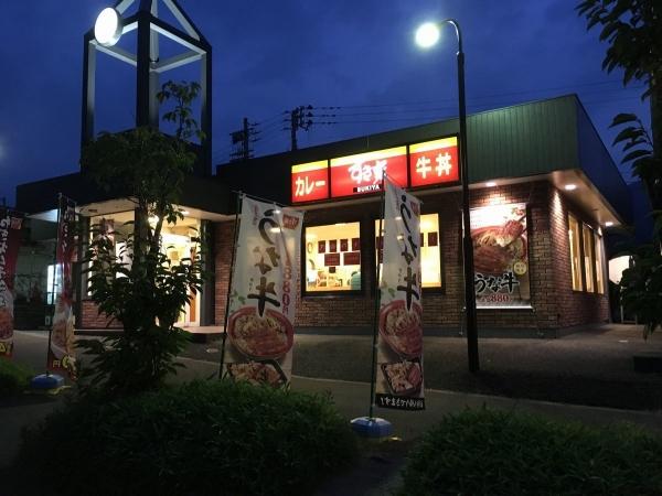 2017-06-24 すき家