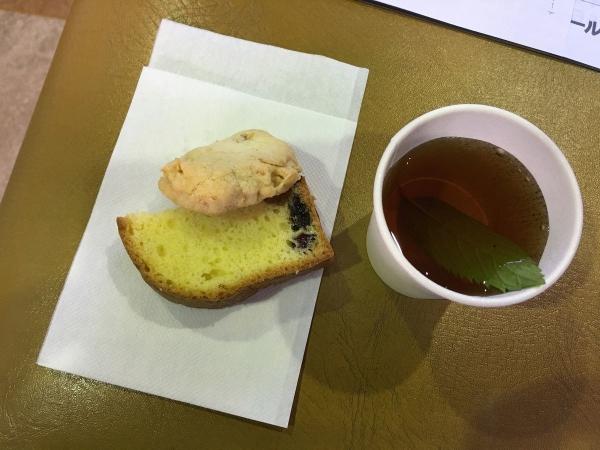 2017-07-07 お菓子