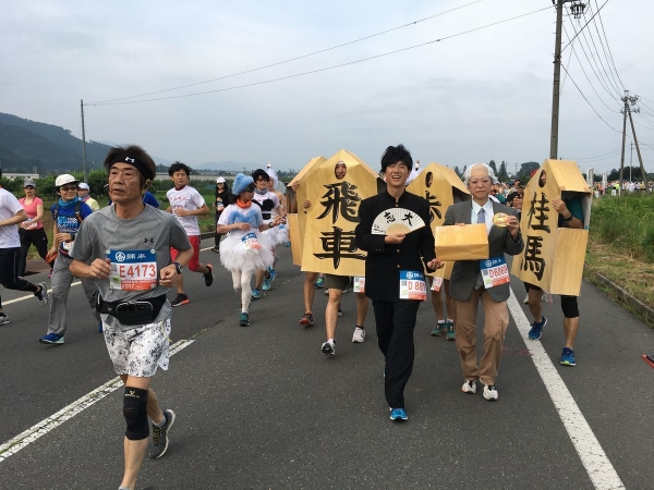 2017-07-16 走る将棋