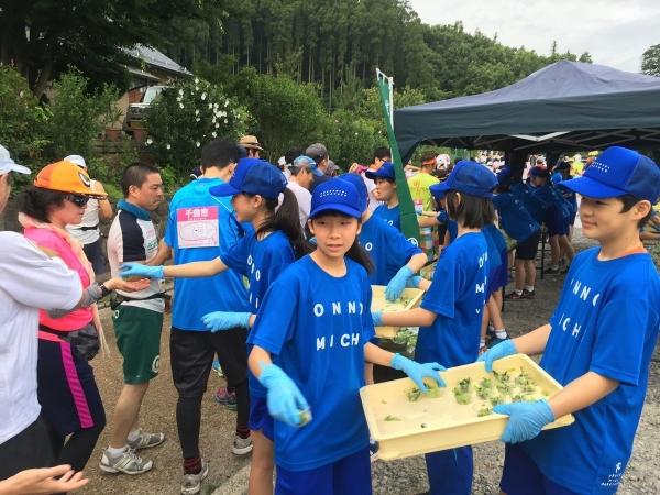 2017-07-16 野沢菜