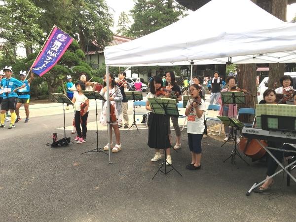 2017-07-16 9笠井さんと仲間
