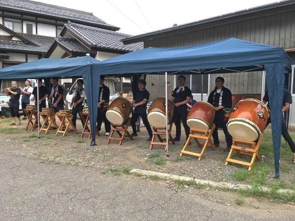 2017-07-16 14祭り太鼓