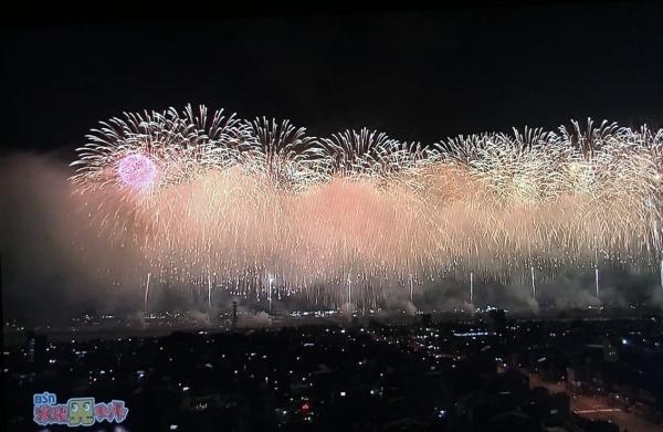 2017-08-02 長岡花火