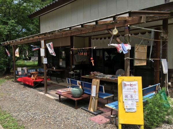 2017-08-02 トコロテン屋
