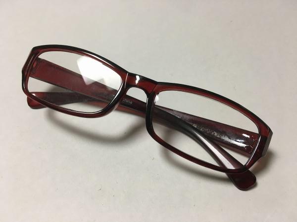 2017-08-28 老眼鏡