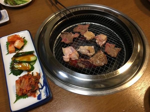 2017-09-19 焼肉