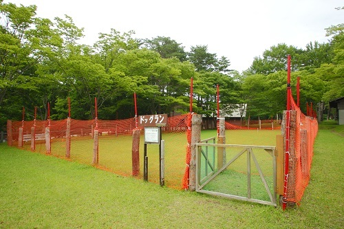 鯵ヶ沢キャンピングパーク-13