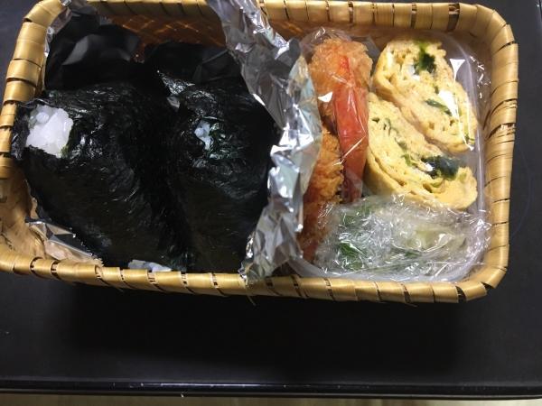 0815お弁当