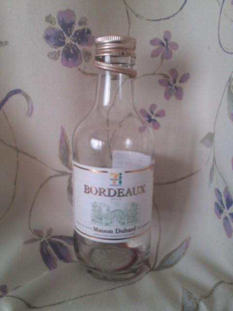 セブンプレミアム BORDEAUX Maison Duhard(ボルドー AOC メゾンデュアール 赤)