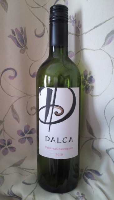 DALCA Cabernet Sauvignon(ダルッカ カベルネ・ソーヴィニヨン)
