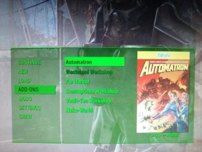 fallout4大型DLC追加5