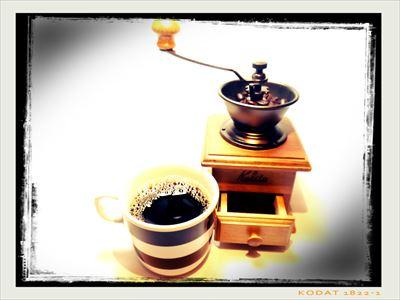 ミルとコーヒー_R