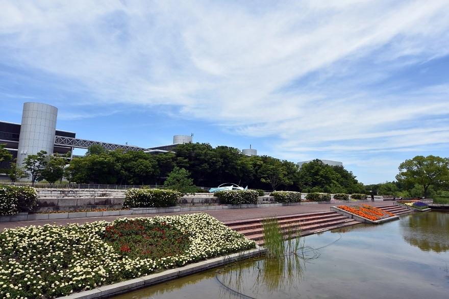 万博・散歩 (1)