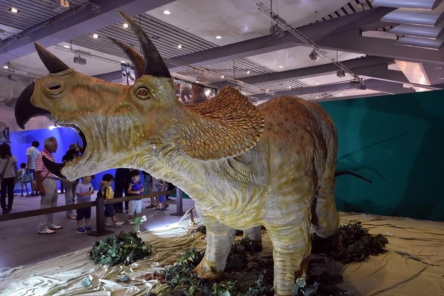 メガ恐竜 (0)