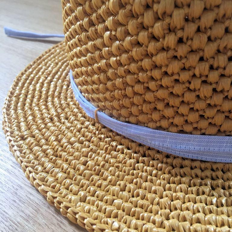 カンカン帽4