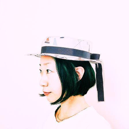 カンカン帽7