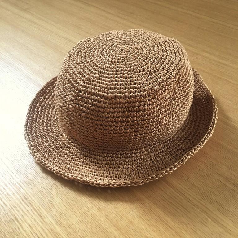 帽子156