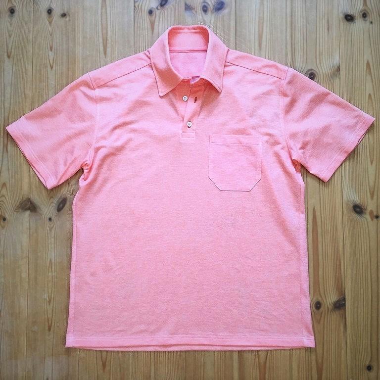 ボロシャツ1