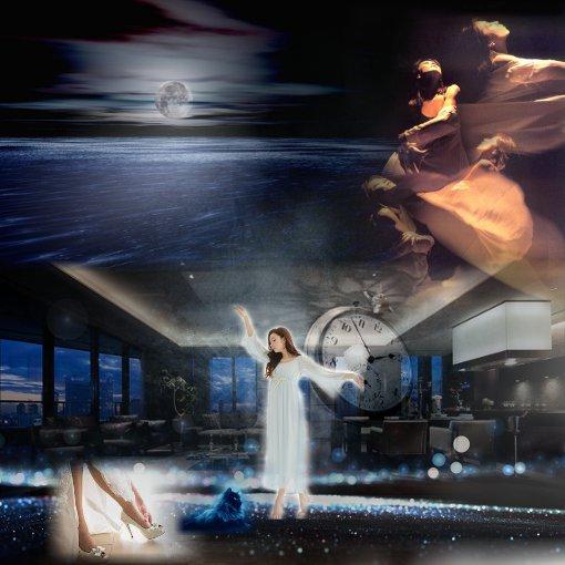 ダンスはうまく踊れない-akinanaightdance----
