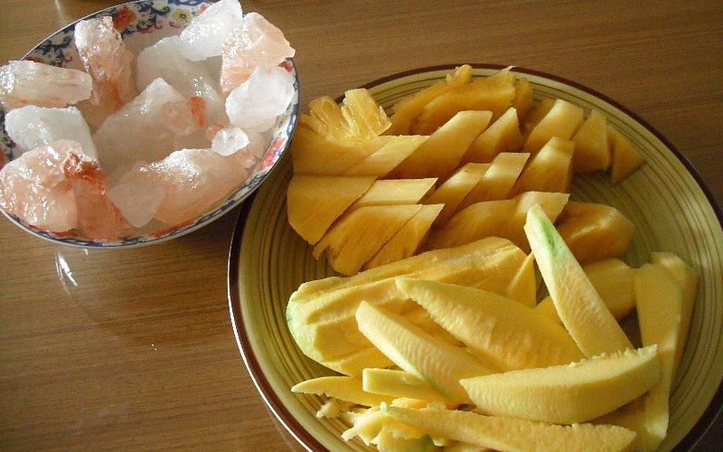 mango painappoo