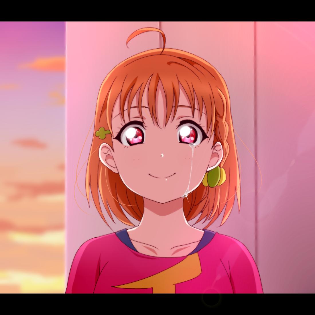 ラブライブ!サンシャイン!! 高海千歌 / LoveLive! Takami Chika No.5810