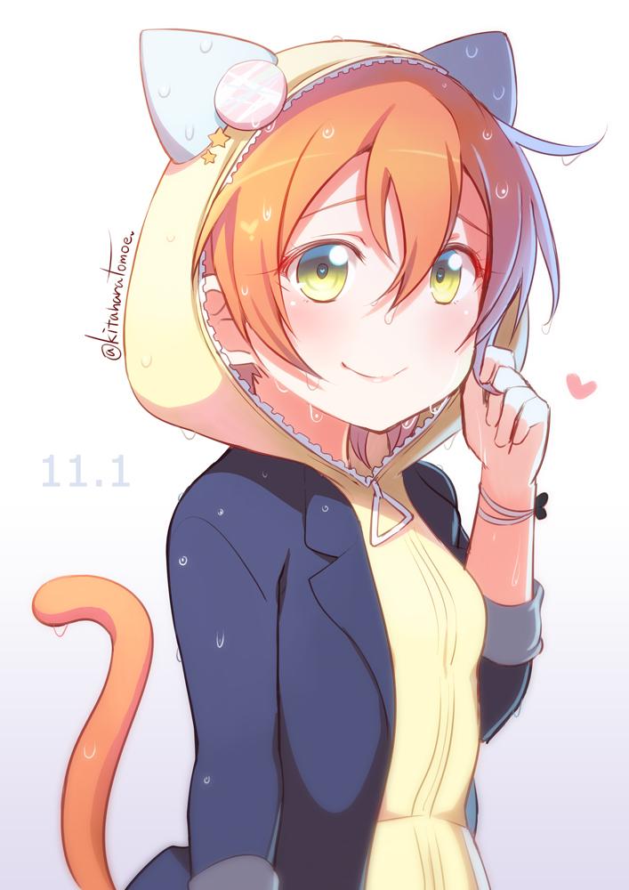 ラブライブ! 星空凛 / LoveLive! Hoshizora Rin No.5787