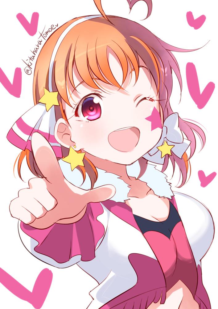 ラブライブ!サンシャイン!! 高海千歌 / LoveLive! Takami Chika No.5802